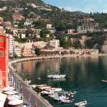 """Villefranche Harbour"" by TomGomez"