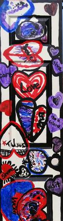 A childs heart side 1