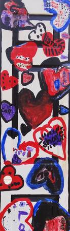 A childs heart side 2