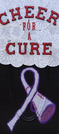Cheer for a Cure side 2