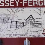 """Massey- Ferguson"" by lisabrandel"