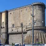 """""""Castel Nuovo"""" by TomGomez"""