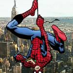 """""""Spider-Man And His Amazing Sandwich"""" by DanAvenell"""