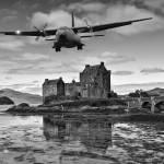 """Eilean Donan Castle"" by SamSmith"