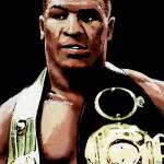 """""""Tyson!"""" by DanAvenell"""