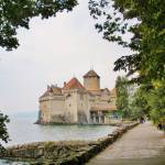 """Chateau de Chillon"" by marilyndunlap"