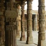 """Delhi Temple"" by dalilamontoli"