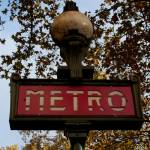 """Fall Metro"" by JohnDaly"