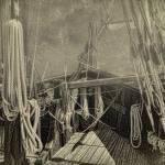 """Aboard The Nina"" by BarbaraZuz"