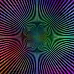 """rainbow  nova"" by GrannyHelps"