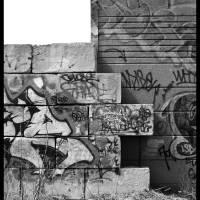 Blocks Art Prints & Posters by Chris Smart
