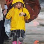 """""""Girl in Rain"""" by TranscendingArt"""