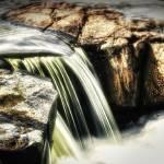 """Spring Waterfall"" by Bendinglife"