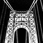"""GWB"" by RitchVisionPhoto"