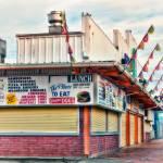 """""""Nostalgic Arcade"""" by aknbean"""