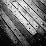 """Wooden Lines"" by MauricioSantana"