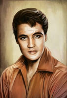 I'll Remember You......ELVIS