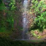"""Secret Falls - Kauai, Hawaii"" by brianharig"