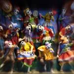 """Dance of Life"" by JamesHanlon"