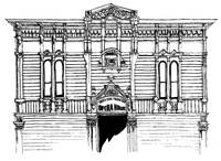 South San Francisco Opera House