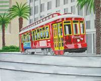 Canal Streetcar line