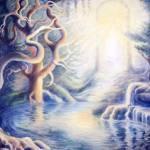 """River of Life"" by heidihanson"