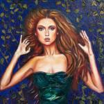 """Charisma"" by ArtlbyYelena"