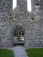 Corcomroe Abbey 3