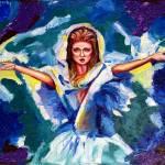 """Inner Peace"" by ArtlbyYelena"