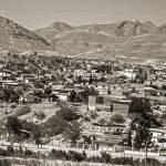 """Juarez - Barrios in sepia"" by awsheffield"