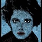 """Isabella Rossellini"" by GerhardtIsringhaus"