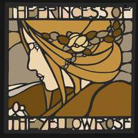 Princess of the Yellow Rose