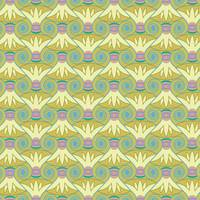 Egyptian Pattern #1
