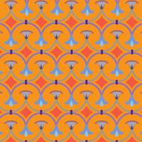Egyptian Pattern #2