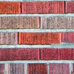 """Red Brick Wall"" by hlehnerer"