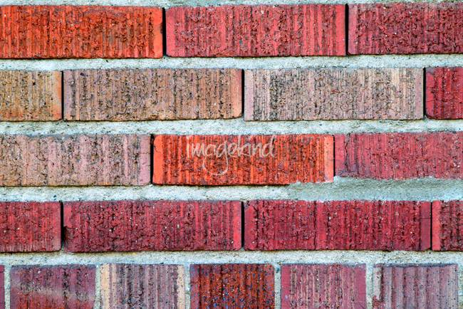 Red Brick Wall Decor : Stunning quot red brick wall artwork for sale on fine art prints