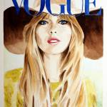 """Vogue. Taylor Swift"" by feelingartsy"