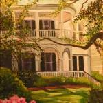 """""""Charleston Inn"""" by ShackPaintings"""