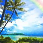 """""""Aloha Ke Akua (God is Love)"""" by namanaloa"""