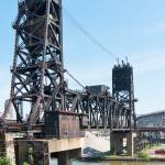 """Norfolk Southern Drawbridge"" by StonePhotos"