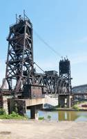 Norfolk Southern Drawbridge