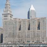 """Terminal Tower & Key Bank"" by StonePhotos"