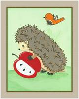 Hedgehog Friend