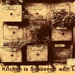 """The kitchen"" by Aneri"