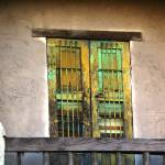 """""""Old window"""" by mellow"""