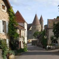 Chateauneuf France