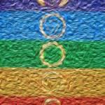 """Chakra Banner Too"" by CiceRivera"