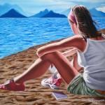 """""""Dreams during the day- Sueños durante el día"""" by Rezzan"""