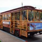"""San Francisco Cable Car"" by Ffooter"
