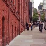 """San Francisco Street Scene"" by Ffooter"